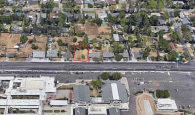 Sacramento Residential Lots & Land For Sale: 4401 El Camino Avenue