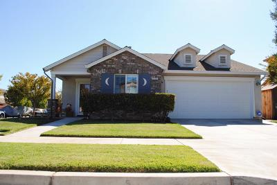 Turlock Single Family Home For Sale: 2302 Mountain Springs Drive