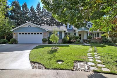 Modesto Single Family Home For Sale: 1924 Veranda