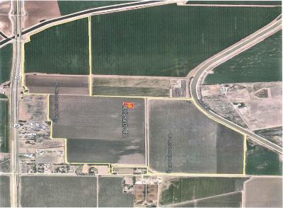 Los Banos CA Commercial Lots & Land For Sale: $7,657,650