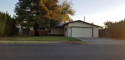 Atwater Single Family Home For Sale: 187 Menlo Avenue
