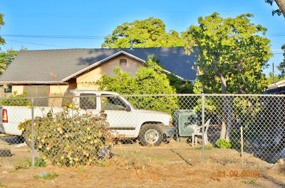 Modesto Multi Family Home For Sale: 630 Thrasher Avenue