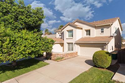 Single Family Home For Sale: 4023 Genova Lane