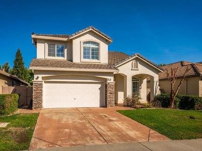 Roseville Single Family Home For Sale: 1700 Magenta Drive