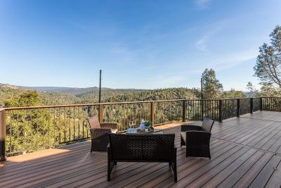 Placerville Single Family Home For Sale: 4907 Chisholm Trail