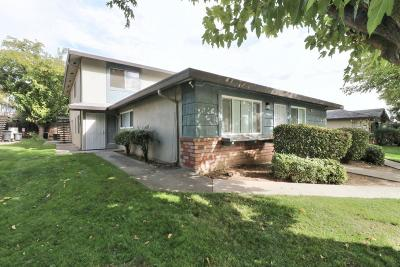 Sacramento County Condo For Sale: 5948 Northeast Walerga