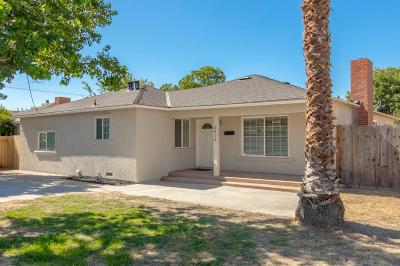 Ceres Single Family Home For Sale: 2413 Camelia Court