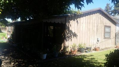 Hilmar Single Family Home For Sale: 19958 Echo Street