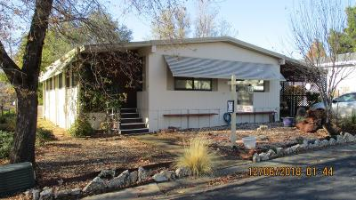Placerville CA Mobile/Manufactured For Sale: $119,500