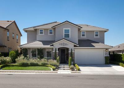 Roseville Single Family Home For Sale: 4257 Weathervane