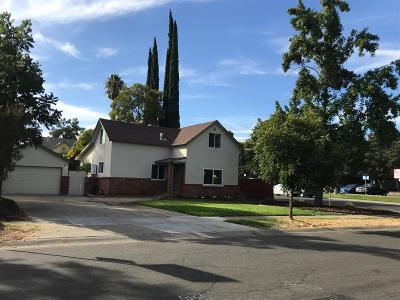 Sacramento Single Family Home For Sale: 3900 69th Street