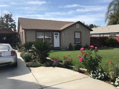 Turlock Single Family Home For Sale: 254 Bernell Avenue