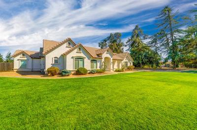 Atwater Single Family Home For Sale: 3176 Heather Glen Lane