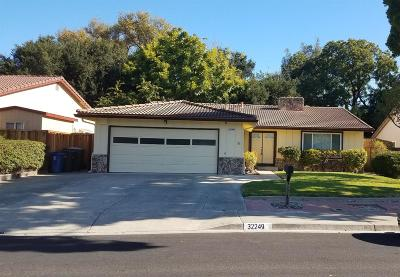 Union City Single Family Home For Sale: 32249 Chechester Drive