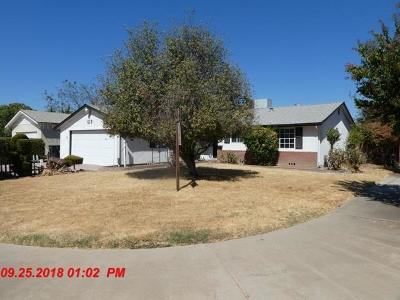 Atwater Single Family Home For Sale: 619 Glen Court