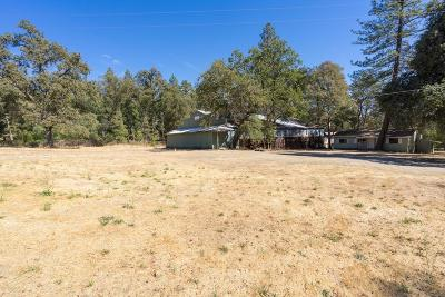 Placerville Commercial For Sale: 2937 Parkway Drive