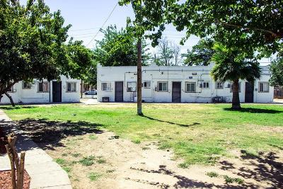 Modesto Commercial For Sale: 430 South Washington Street