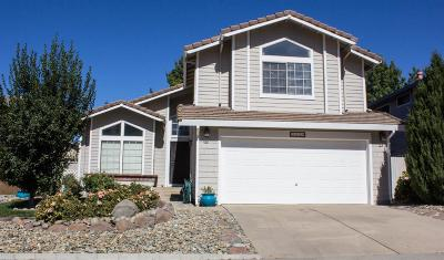 Antelope Single Family Home For Sale: 3229 Boulder Creek Way