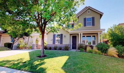 Rocklin Single Family Home For Sale: 610 Open Range Lane