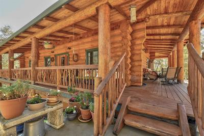 Browns Valley Single Family Home For Sale: 9844 Township Road