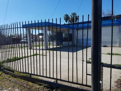 Stockton Commercial For Sale: 623 South Fresno Street