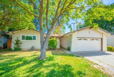 Rancho Cordova Single Family Home For Sale: 10612 Valley View Drive