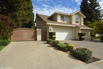 Woodbridge Single Family Home For Sale: 19342 Page Court