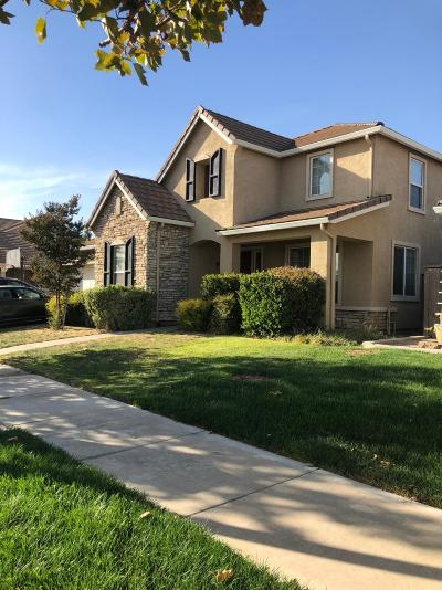 Merced Single Family Home For Sale: 441 Noble Drive