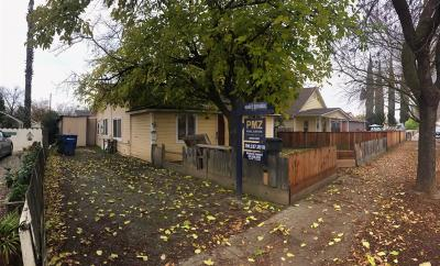 Patterson Single Family Home For Sale: 208 South 5th Street