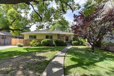 Sacramento Multi Family Home For Sale: 4520 Hillview Way