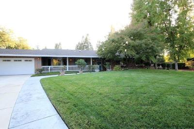 Elk Grove Single Family Home For Sale: 9074 Clydesdale Court