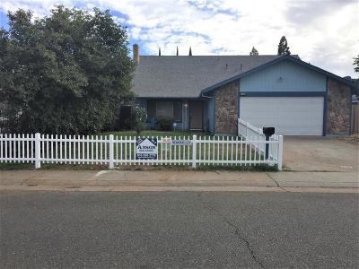 Sacramento Single Family Home For Sale: 10184 Countryside Way