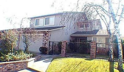 Single Family Home For Sale: 3418 Otto Drive