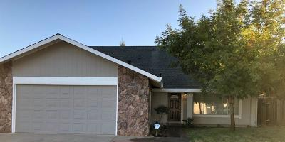 Citrus Heights Single Family Home For Sale: 8045 Dana Butte Way