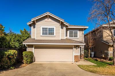 Rocklin Single Family Home For Sale: 3309 Knob Hill Court