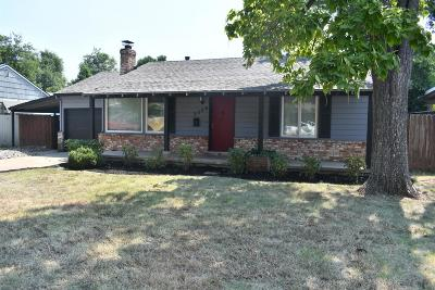 Single Family Home For Sale: 2306 Maryal Drive