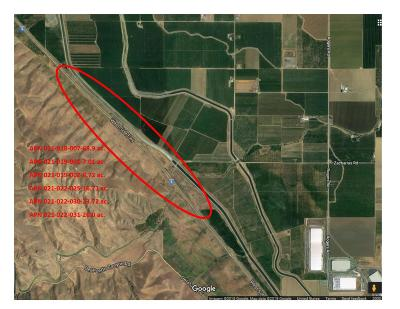 Commercial Lots & Land For Sale: I-5