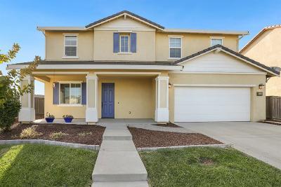 Elk Grove Single Family Home For Sale: 7912 Maiss Way