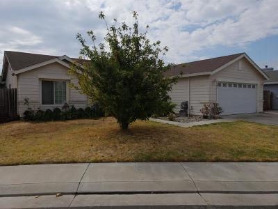 Lathrop Single Family Home For Sale: 1250 East Cannella Court