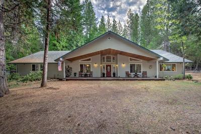 Volcano CA Single Family Home For Sale: $529,000