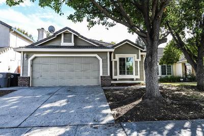 Elk Grove Single Family Home Sold: 8799 Mesa Brook Way