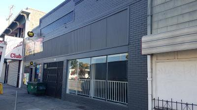 Stockton Commercial For Sale: 340 North California Street