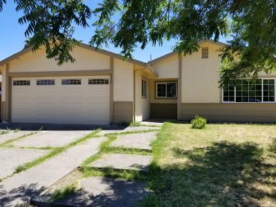 Single Family Home For Sale: 2130 Valmora Drive