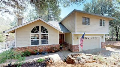 Cool CA Single Family Home For Sale: $387,500