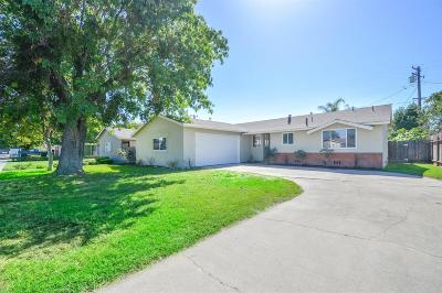 Turlock Single Family Home For Sale: 2240 Tokay Avenue