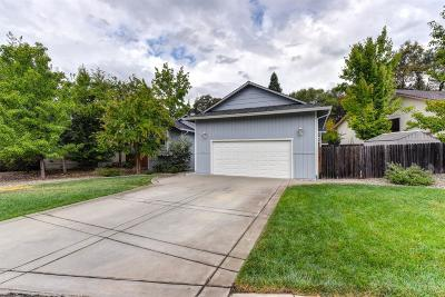 Cameron Park Single Family Home Active Rel. Clause: 3165 Perlett Drive