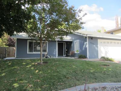 Citrus Heights CA Single Family Home Sold: $374,000