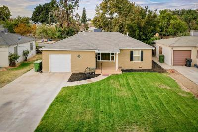Turlock Single Family Home For Sale: 720 South Rose Street
