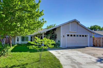 Sacramento Single Family Home For Sale: 8 Regis Court