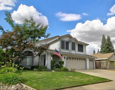 Roseville Single Family Home For Sale: 1735 Chilton Drive